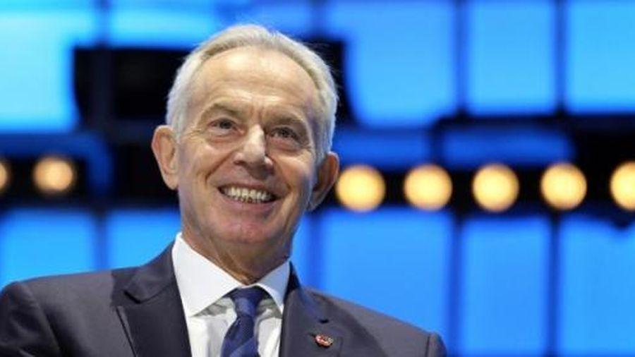 Cựu Thủ tướng Anh Tony Blair: 'Cả hai đảng đều đang bán giấc mơ'