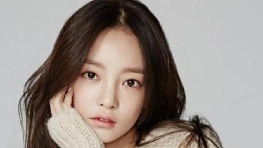 Ngôi sao K-pop Goo Hara bị phát hiện tử vong tại nhà riêng