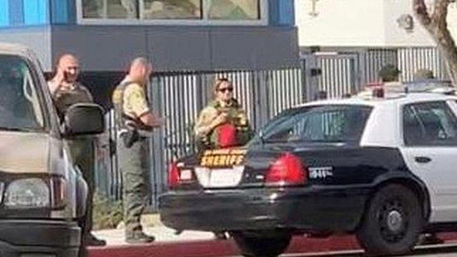 Xả súng trong trường tiểu học ở Mỹ, 2 học sinh thiệt mạng