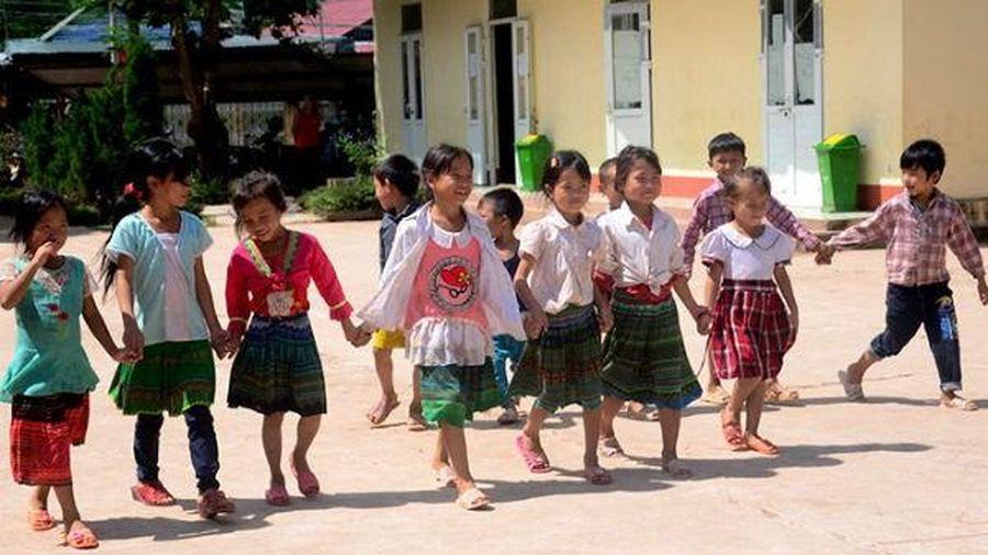 Việt Nam có thể tự hào về tiến bộ trong thực thi quyền trẻ em