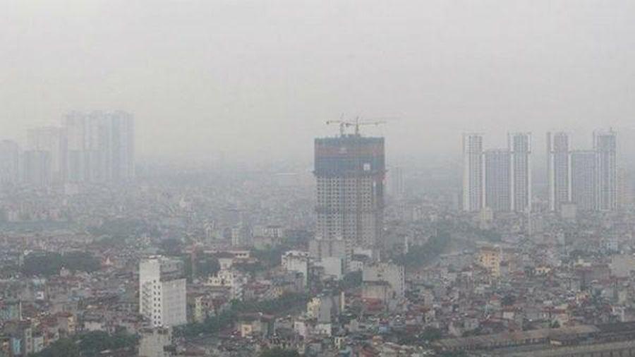 Bí thư Thành ủy Hoàng Trung Hải: 'Tình trạng ô nhiễm môi trường tại Hà Nội có dấu hiệu gia tăng'