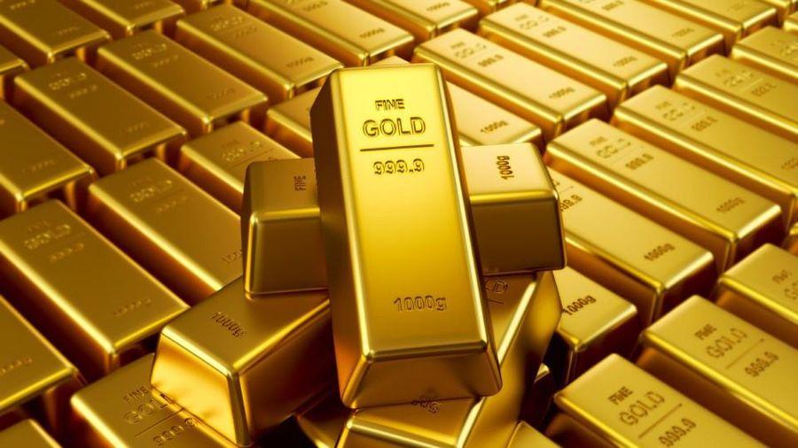 Tuần mới, giá vàng trong nước tiếp tục giảm nhẹ