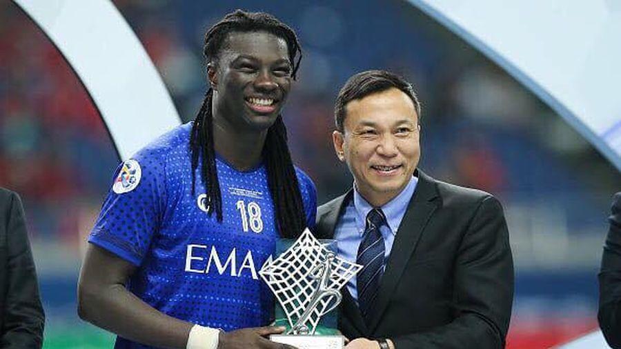 Thêm cơ hội cho Việt Nam dự AFC Champion League