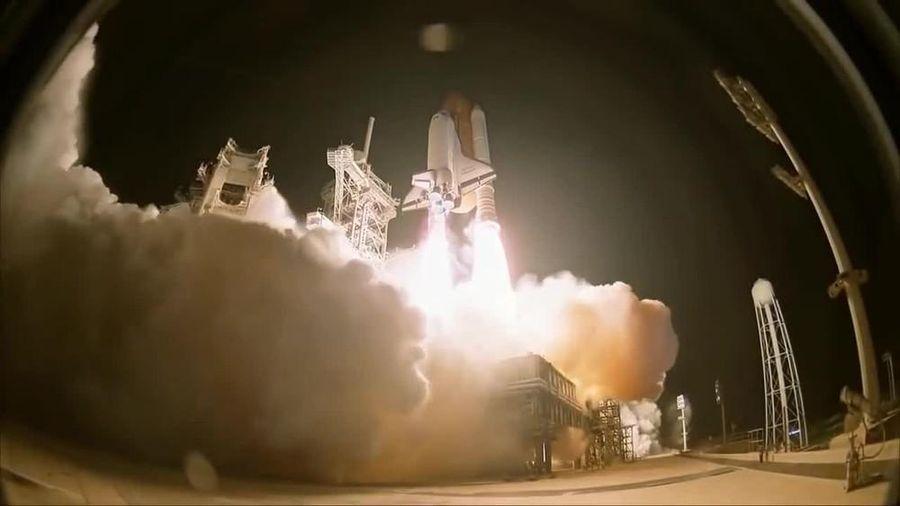 1001 thắc mắc: Vì sao phóng tàu vũ trụ phải dùng tên lửa nhiều tầng?