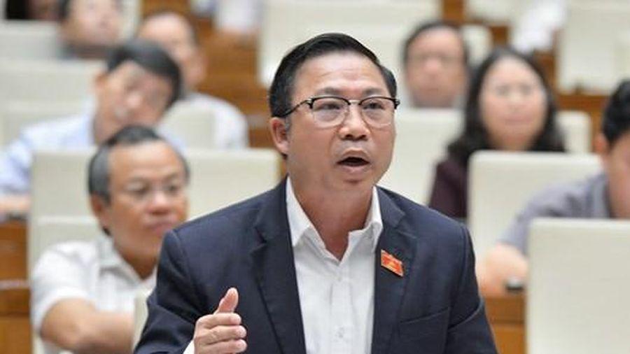 Ông Lưu Bình Nhưỡng: Có thể mất mạng chỉ vì một kết luận giám định
