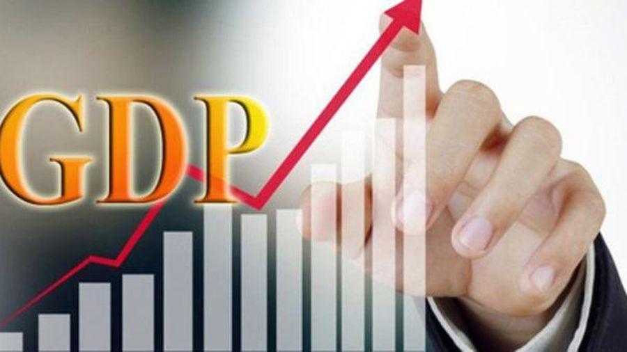 Tăng trưởng GDP năm 2019 dự báo đạt 7,15%