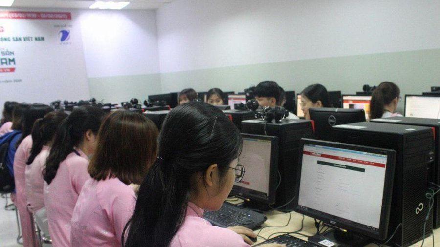 VNPT hỗ trợ kỹ thuật Cuộc thi trực tuyến tìm hiểu về Đảng Cộng sản Việt Nam