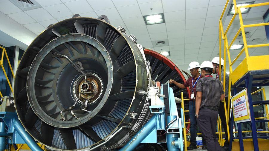 Các nước ASEAN nằm top đầu ứng dụng các công nghệ GE