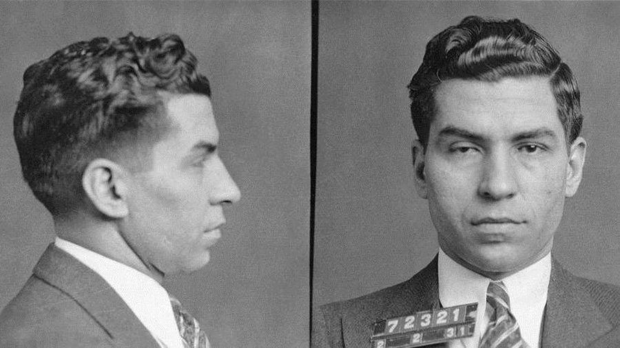 Trùm mafia giúp Mỹ trong Thế chiến II