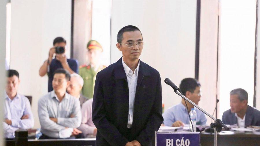 Phú Thọ: Hoãn xét xử nguyên Chánh thanh tra Bộ TT&TT