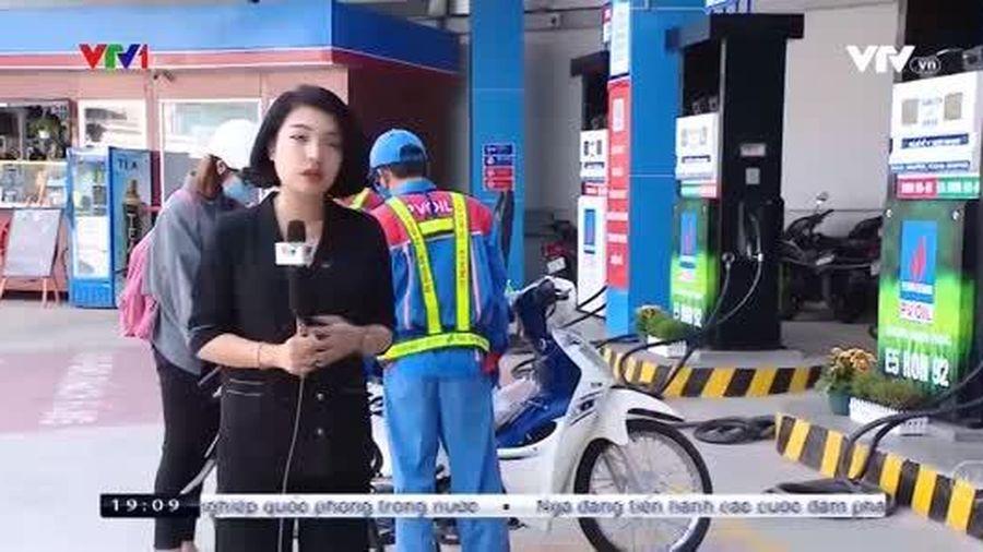 Kiểm soát chặt chẽ chất lượng xăng dầu