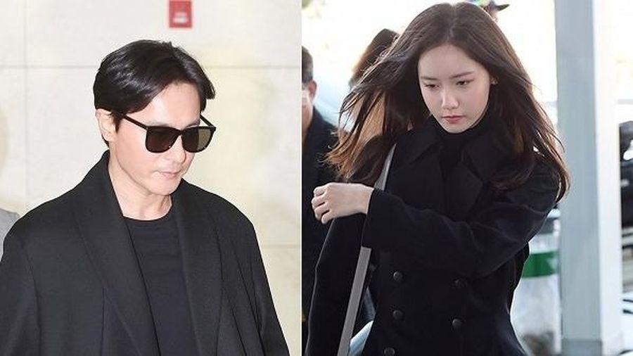 Jang Dong Gun, Yoona và loạt sao Hàn sang Việt Nam