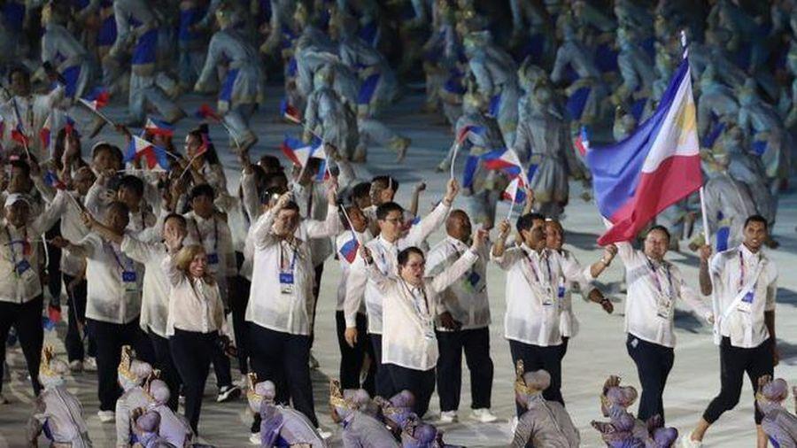 Philippines tiết lộ về lễ khai mạc SEA Games 30 đậm tính 'kỹ thuật số'