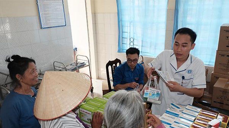 Việt Nam là quốc gia gây nhiều ấn tượng về khả năng thoát nghèo