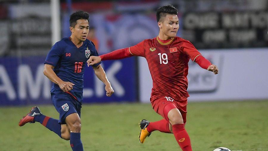 Mở màn SEA Games 30, U22 Việt Nam đấu U22 Brunei, thầy Park sẽ 'cất' những trụ cột?