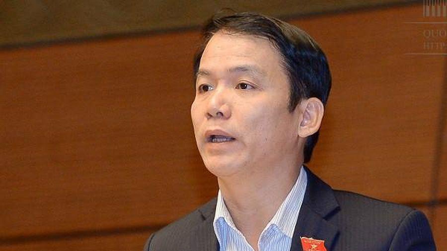Chân dung Tân Chủ nhiệm Ủy ban Pháp luật của Quốc hội Hoàng Thanh Tùng