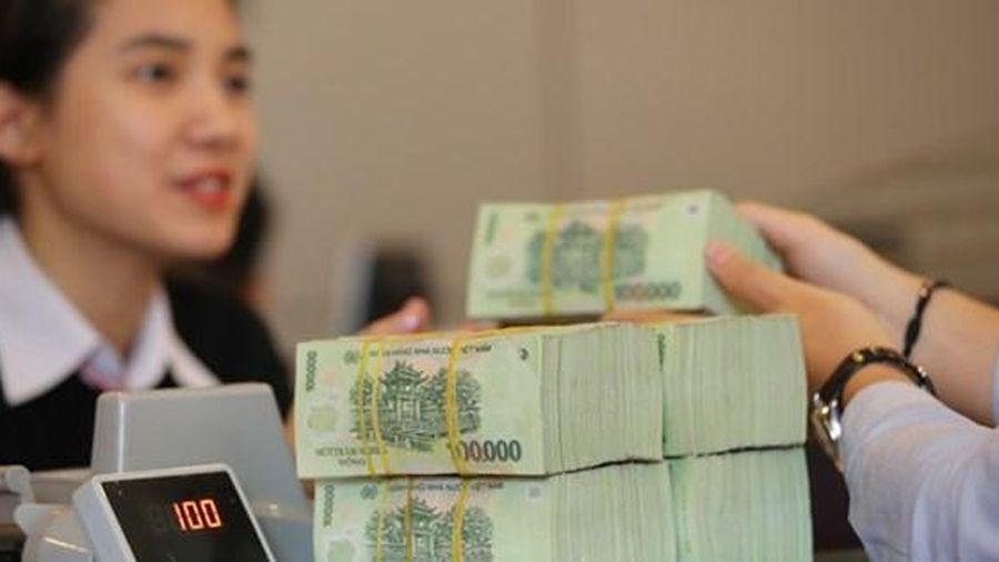 Giới hạn cấp tín dụng để đầu tư, kinh doanh trái phiếu doanh nghiệp