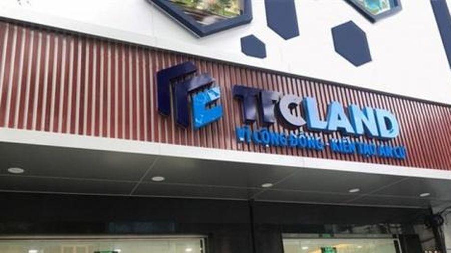 Khai sai thuế: Địa ốc Sài Gòn Thương Tín bị phạt truy thu gần 10 tỷ đồng, cổ phiếu rớt đáy