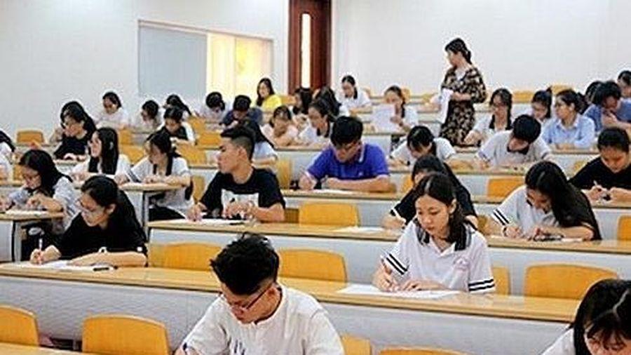 ĐH Quốc gia TPHCM tổ chức 2 đợt thi đánh giá năng lực kỳ thi năm 2020