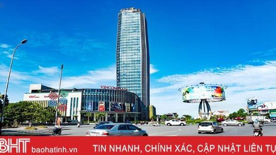 Thành phố Hà Tĩnh có 14/18 chỉ tiêu đã đạt và vượt kế hoạch