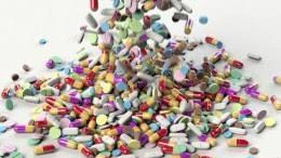 Phát hiện lạm dụng kháng sinh có thể gây bệnh Parkinson