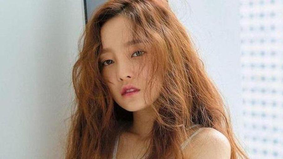 Làng giải trí Hàn Quốc 'đóng băng' sau sự ra đi đột ngột của Goo Hara