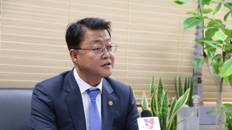 Hàn Quốc sẵn sàng cho Hội nghị cấp cao đặc biệt ASEAN-Hàn Quốc