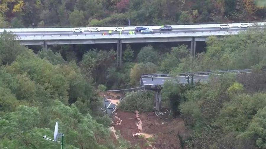 Lũ lụt hoành hành ở Italy và Pháp, gây thiệt hại nghiêm trọng