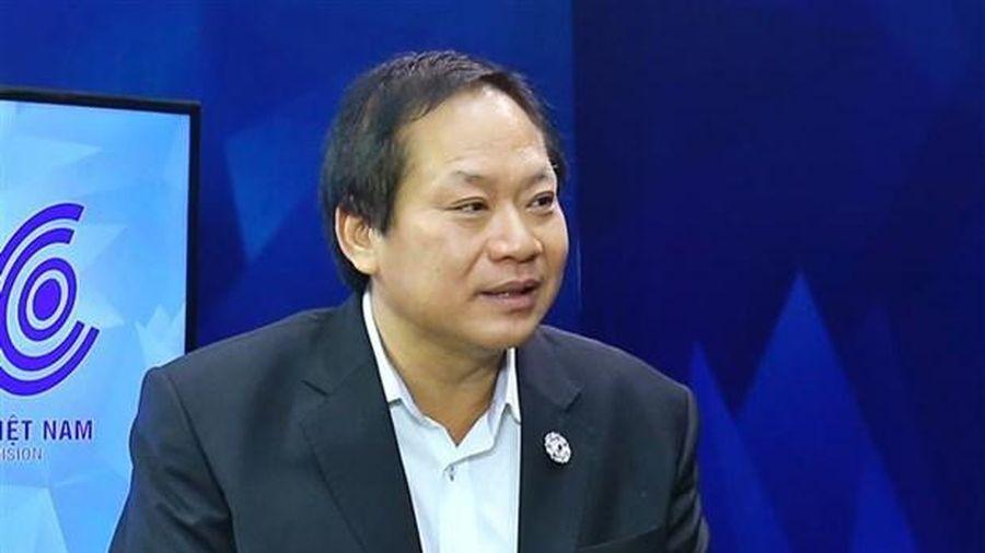Vụ đánh bạc nghìn tỷ: Hoãn phiên tòa vì vắng mặt ông Trương Minh Tuấn