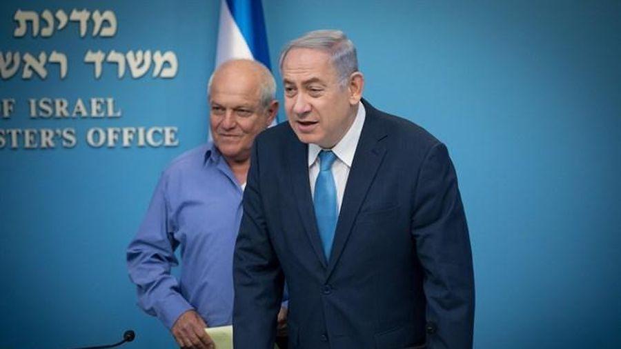 Israel: Đảng Likud sẽ tổ chức bầu chọn lãnh đạo mới