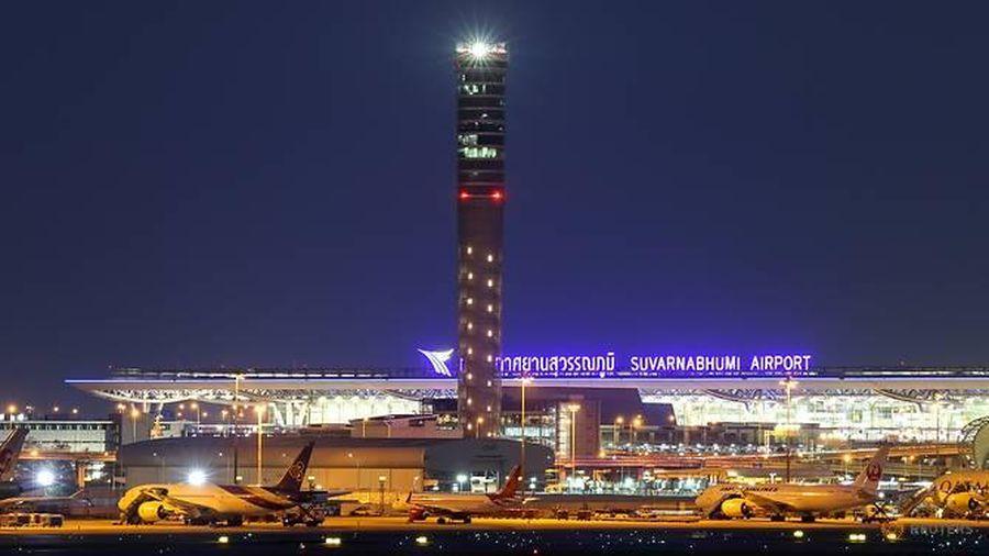 Thái Lan triển khai dịch vụ 5G tại hai sân bay quốc tế