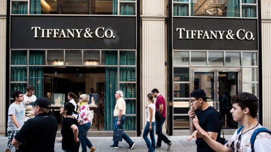 LVMH lạc quan về triển vọng thâu tóm Tiffany với giá 16,65 tỷ USD