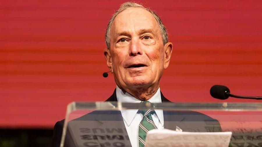 Nét tương đồng trong thông điệp tranh cử giữa tỷ phú Bloomberg và Tổng thống Trump