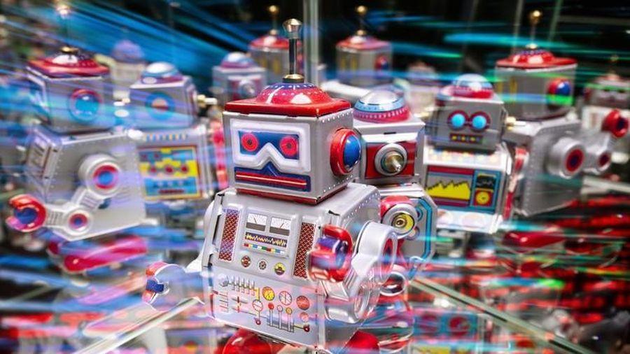 Deutsche Bank triển khai đội quân robot thế chỗ 18.000 nhân viên