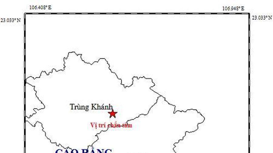 Chuyên gia nói về khả năng động đất ở Hà Nội