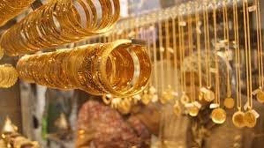 Giá vàng hôm nay 25/11: Vàng 9999, vàng SJC tiếp tục lao dốc, chưa biết điểm dừng