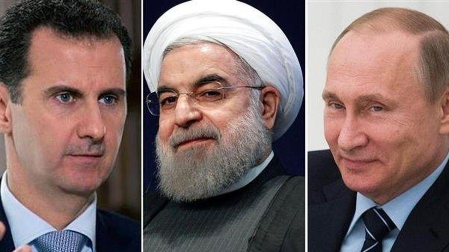 Thông điệp cảnh cáo của Israel: Syria cẩn thận nếu không muốn S-300 thành 'đống sắt vụn', Nga đừng chơi trò 'cù nhây'?
