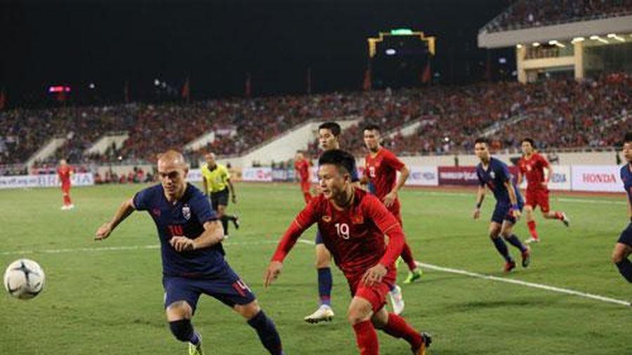 Báo châu Á kỳ vọng Quang Hải sẽ tỏa sáng tại SEA Games 30