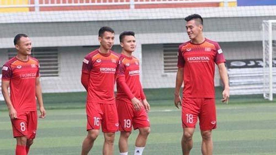 U22 Việt Nam tìm ra phương án đối mặt trở ngại lớn nhất tại SEA Games