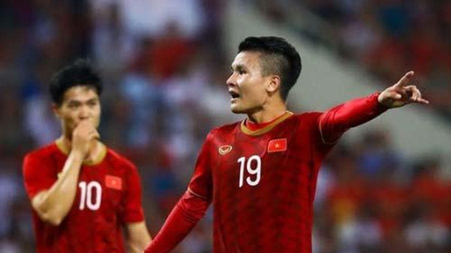 Chuyên gia Fox Sports 'hiến kế' cho U22 Việt Nam trận ra quân