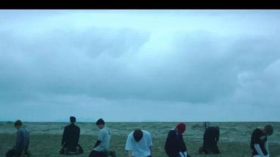 BTS lại thêm một MV đạt lượt view khủng