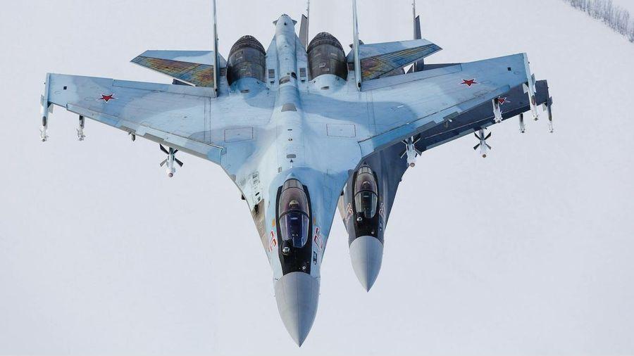 Mua Su-35 của Nga: Ai Cập đang thách thức Mỹ khởi động CAATSA?