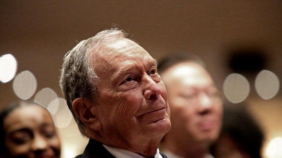 Tỷ phú Michael Bloomberg 'tuyên chiến' với ông Trump, thề 'xây dựng lại' nước Mỹ