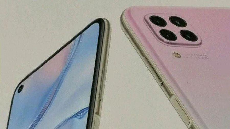 Rò rỉ hình ảnh Huawei Nova 6 SE với nhiều điểm 'hao hao' iPhone 11 Pro