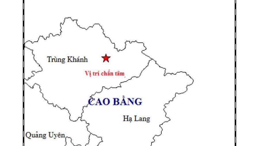 Hà Nội rung chấn do động đất tại Cao Bằng: Có nguyên nhân gì bất thường?