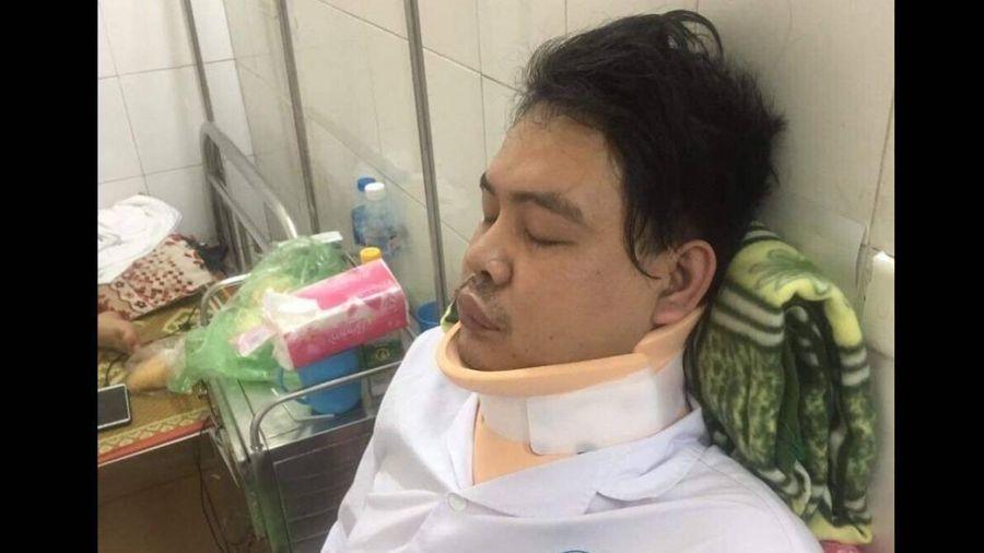 Hải Dương: Công an nói về vụ giám đốc doanh nghiệp bị đánh nhập viện?