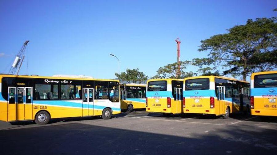Doanh nghiệp xe buýt Quảng An 1 'chầy ì' không đóng BHXH cho công nhân