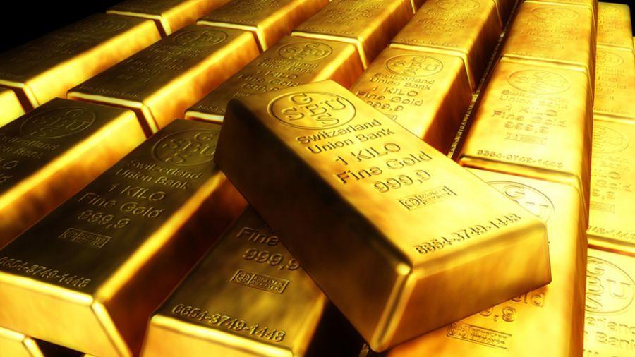 Giá vàng hôm nay 25/11: Vàng lại rình rập tăng giá