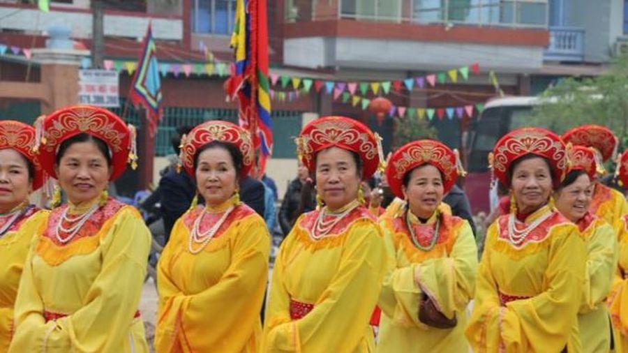 Tỉnh Bắc Ninh có 111 cụ ông, bà sống tròn '1 thế kỷ'