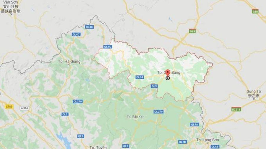 Hà Nội rung lắc do ảnh hưởng từ trận động đất tại Cao Bằng
